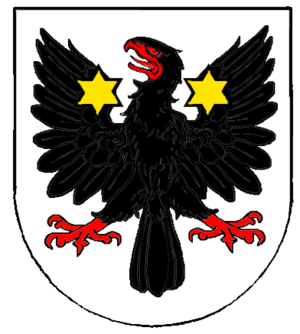 Arboga - Image: Arboga city arms