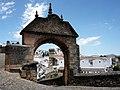 Arch of Philip V.Ronda. Spain . Ронда, Испания - panoramio.jpg