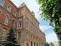 Architectural Detail - Chernivtsi - Bukovina - Ukraine - 02 (26661602234) (2).jpg