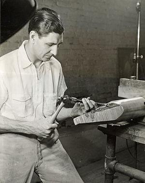 Jose de Rivera - Jose de Rivera, 1937