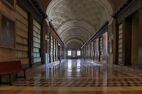 Archivo General de Indias Sevilla