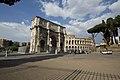 Arco de Constantino e Colosso - panoramio.jpg