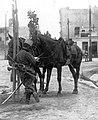 Argentina - Soldado leyendo el diario en 1902.jpeg