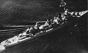 USS Stembel (DD-644) - Stembel as ARA Rosales (D-22) in 1962.