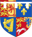 Arms of the Hanoverian Princes of Wales (1714-1760).svg