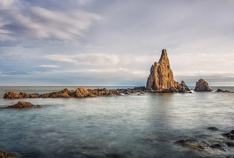 File:Arrecife de las Sirenas III.jpg