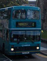 Arriva bus 5927 (P927 MKL), 23 August 2012.jpg