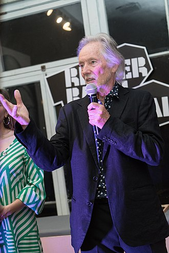 Klaus Voormann - Voormann in 2018