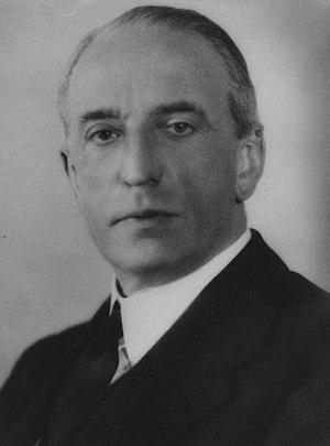 Arthur Steel-Maitland - Sir Arthur Steel-Maitland, Bt, c. 1930s.