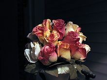 Artificial Flower Wikipedia