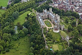 Arundel Castle -West Sussex, England-23June2011 (2).jpg
