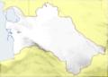 Asendi kaart Türkmenistan.png