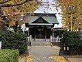 Atagojinnja(maebashi)autumn.jpg