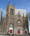 First Methodist Episcopal Church, South