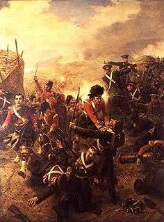 Battle of the Great Redan Battle in the Crimean War