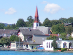 Attersee am Attersee Martinskirche.png