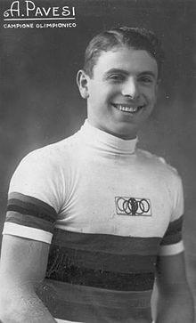 Attilio Pavesi - Wikipedia