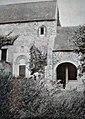 Aubevoye - Bethléem - vue générale sur l'accès à la crypte - 1896.jpg