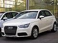 Audi A1 Sportback 1.2T 2012 (16036855511).jpg
