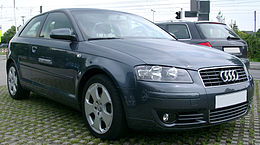 Audi A3 front 20070609.jpg