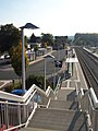 Auf der Brücke am Bahnhof - panoramio (6).jpg