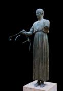 Aurige. Musée Delphes. Grèce.png