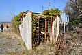 Aust Ferry terminal (disused) entrance to gents toilets - geograph.org.uk - 1742791.jpg