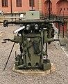 Automatic gun - Bofors -1932 - Vaxholm Castle.jpg
