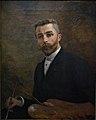 Autoportrait d'André Pierre Aristide Brouillet.jpg