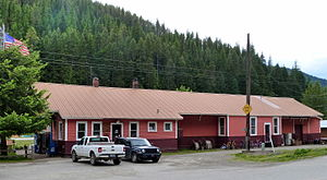 National Register of Historic Places listings in Shoshone County, Idaho