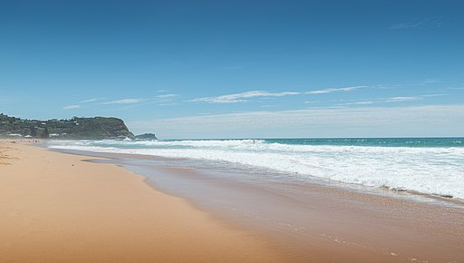 Avoca Beach, New South Wales 04