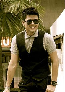 Awal Ashaari-actor-Malaysia