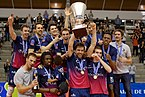 Award ceremony 2014 CEV final t223552.jpg