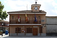 Ayuntamiento de Villaminaya (Toledo).JPG