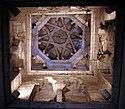 Bóveda de la mezquita Bab al-Mardum de Toledo.jpg