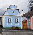 Bürgerhaus 29570 in A-2095 Drosendorf-Zissersdorf.jpg