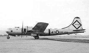 B-29A-70-BN Superfortres 44-62234 24 BS 6BG - 1948 SAC.jpg