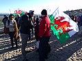 BBC Wales in Port Madryn. Argentina 09.JPG