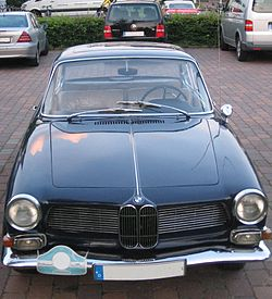 BMW 3200 CS – Wikipedija