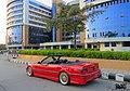 BMW E36 convertible replica, Bangladesh. (32631975512).jpg