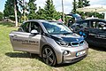 BMW i3 at Legendy 2014.JPG