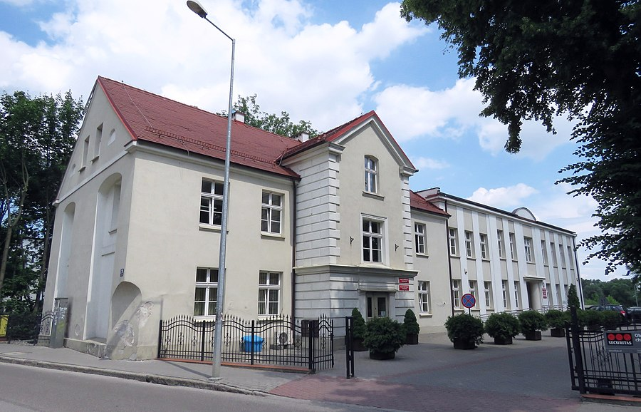 Brodnica County