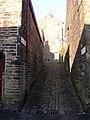 Back Field - Market Street - geograph.org.uk - 1577588.jpg