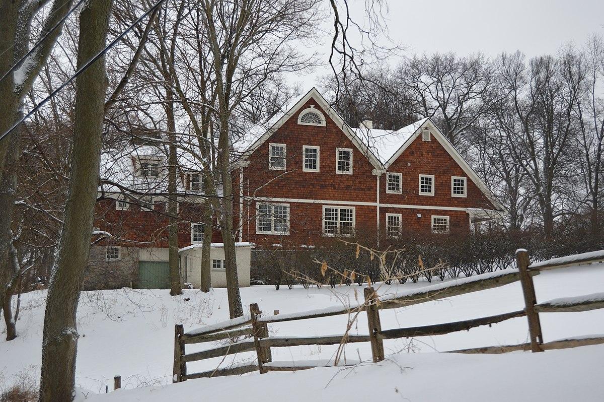 Sewickley Heights, Pennsylvania - Wikipedia