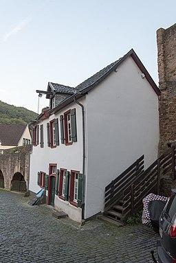 Turmstraße in Bad Münstereifel