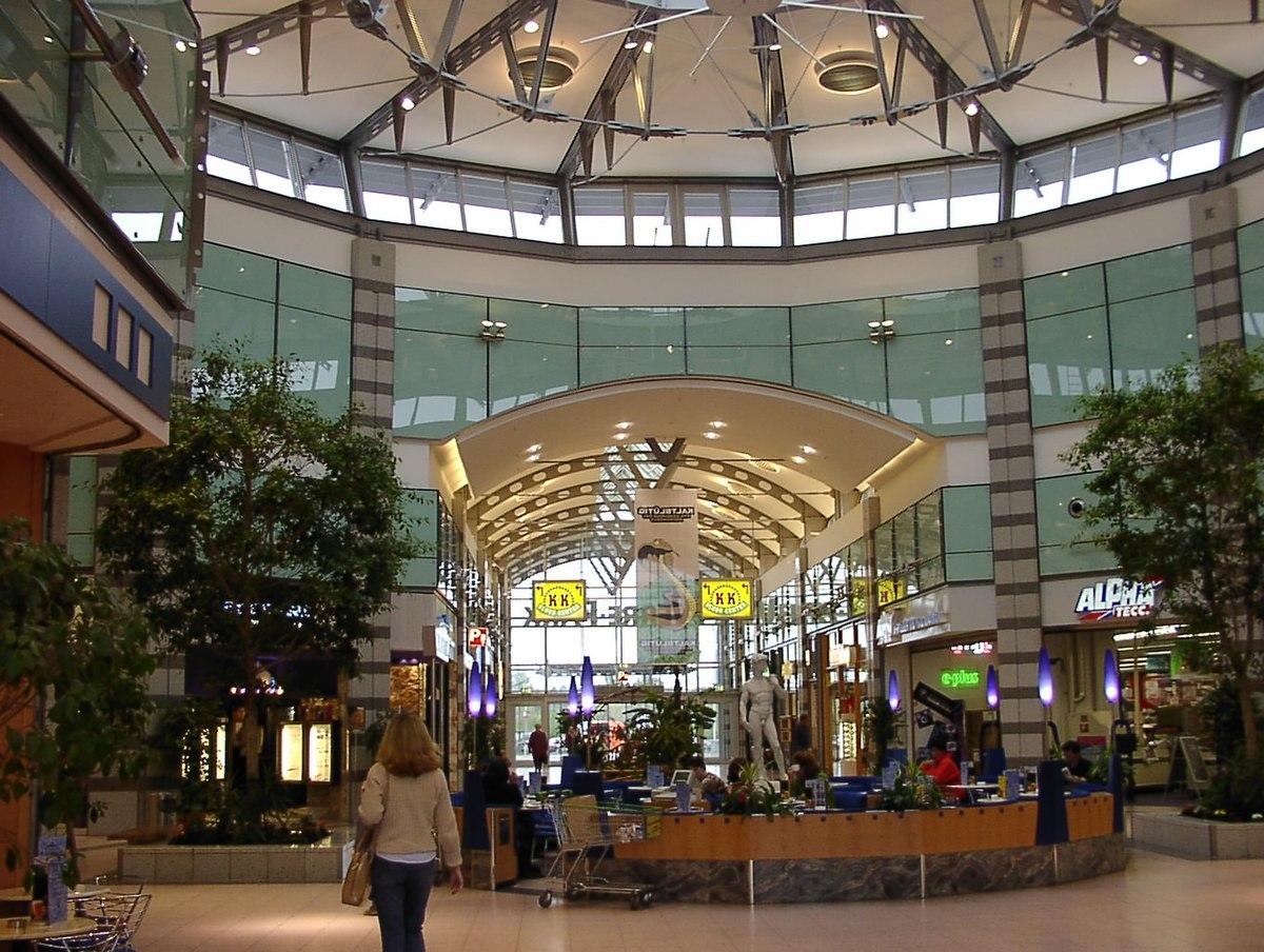 Werrepark Bad Oeynhausen öffnungszeiten