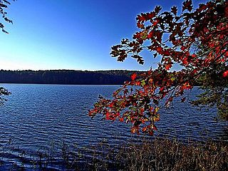 Badin Lake lake in Canada
