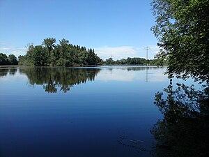 Bärensee (Wertach) – Wikipedia