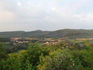 Baerenthal Commune in Grand Est, France