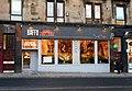 Baffo Pizza and Birra, Argyle Street (geograph 6020475).jpg